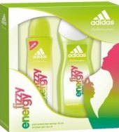 Dárková kazeta Fizzy Energy Adidas