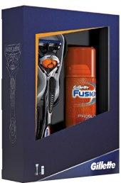 Dárková kazeta Flexball Proglide Fusion Gillette