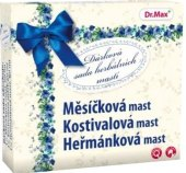 Dárková kazeta herbální masti Dr. Max