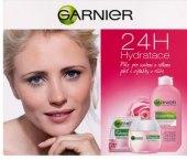 Dárková kazeta hydratační 24H Essentials Skin Naturals Garnier