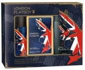Dárková kazeta London Playboy