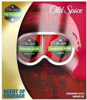 Dárková kazeta pánská Danger Zone Old Spice