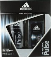 Dárková kazeta pánská Dynamic Pulse Adidas