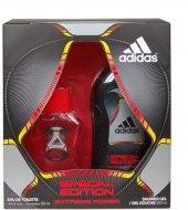 Dárková kazeta pánská Extreme Power Adidas
