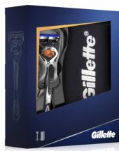 Dárková kazeta pánská Gillette