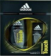 Dárková kazeta pánská Intense Touch Adidas