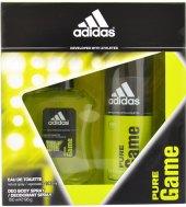 Dárková kazeta pánská Pure Game Adidas
