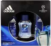 Dárková kazeta pánská UEFA Adidas