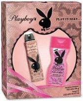 Dárková kazeta Play it Sexy Playboy