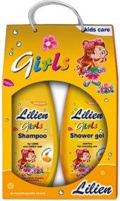 Dárková kazeta pro holky Lilien Girls