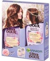 Dárková kazeta Provence Levandule Ultra Doux Garnier