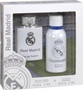 Dárková kazeta Real Madrid