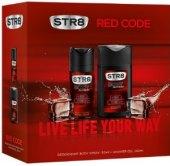 Dárková kazeta Red Code STR8