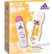Dárková kazeta Soft Honey Adidas