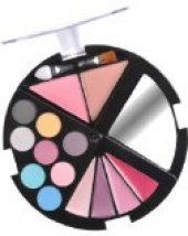 Kazeta dekorativní kosmetiky Makeup Trading Fashion Flower