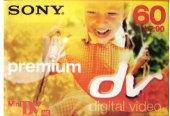 Kazeta MiniDV Sony