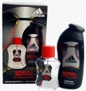 Dárková kazeta pánská Special Edition Adidas