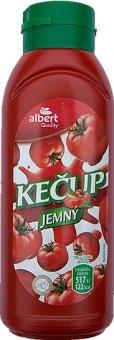 Kečup Albert Quality