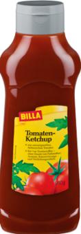 Kečup Billa