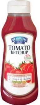 Kečup Bramwells