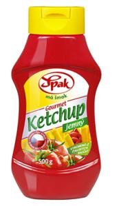 Kečup Gourmet Spak