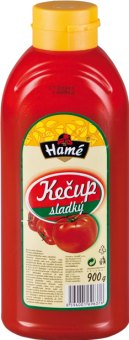 Kečup Hamé