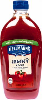 Kečup Hellmann's