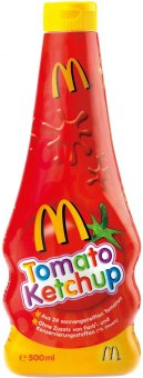 Kečup McDonald's