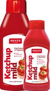 Kečup Spitz