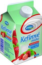 Kefírové mléko Ranko