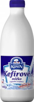 Kefírové mléko Kunín