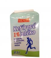 Kefírové mléko Mlada
