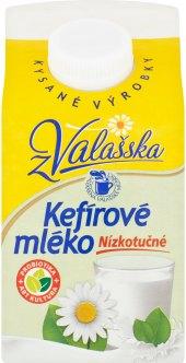 Kefírové mléko neochucené Mlékárna Valašské Meziříčí