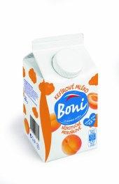 Kefírové mléko ochucené Boni