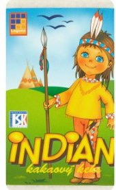 Keksy Indián 2 Lumu