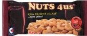 Kešu pražené Nuts 4 us