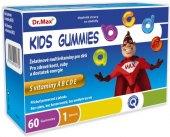 Vitamíny Kids Gummies Dr. Max