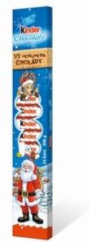 Čokoládky vánoční Kinder