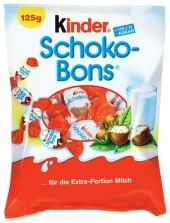 Bonbony Schokobons Kinder