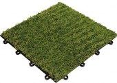Klick dlaždice trávníková