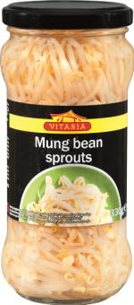 Klíčky fazolí Mungo Vitasia