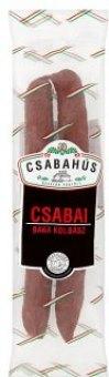 Čabajská klobása Baka Csabahús