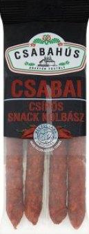 Čabajská klobása Csabai Csabahús
