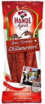 Klobása chilli Handl Tyrol
