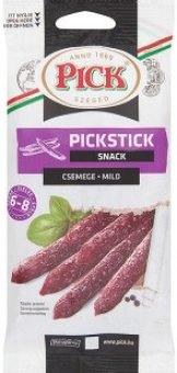 Klobása lahůdková Pickstick Pick