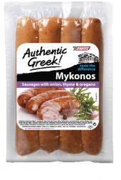 Klobása Mykonos Ifantis