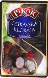Ostravská klobása Pikok