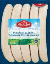 Duryňská klobása Alpengut