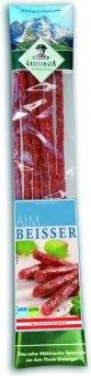 Pikantní klobása Almbeisser Greisinger