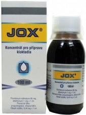 Kloktadlo Jox
